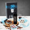 Royal Regency Wine Gift Set