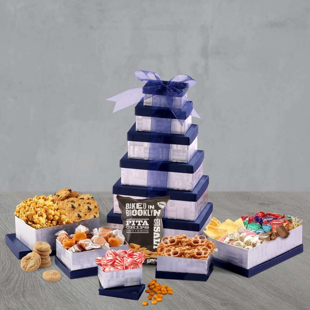 Tower of Heights Gift Tower